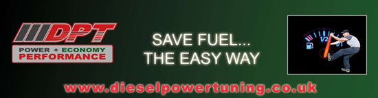 Save Fuel The Easy Way with Diesel Power Tuning